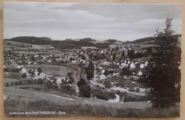 WALDMICHELBACH Im Odenwald - LUFTKURORT  Vg - Germania