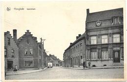 Hooglede NA1: Ieperstraat - Hooglede