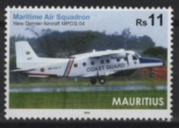 Mauritius - Maurice (2016) - Set - /  Airplane - Avion - Aircraft - Airplanes