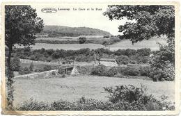 Lesterny NA2: La Gare Et Le Pont - Nassogne