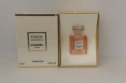 Miniature Coco Mademoiselle Chanel - Miniatures Modernes (à Partir De 1961)