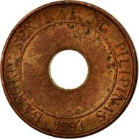 Monnaie, Philippines, 5 Piso, 1993, TTB, Nickel-brass, KM:259 - Philippines