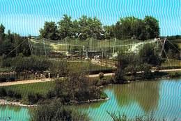 [01] Ain > Villars-les-Dombes -Parc Ornithologique De La Dombes (oiseaux)   *PRIX FIXE - Villars-les-Dombes