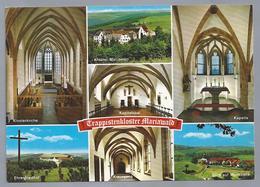 DE.- HEIMBACH / EIFEL. TRAPPISTENKLOSTER - MARIAWALD -. - Kerken En Kloosters