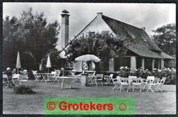 BURGH Haamstede Hotel Restaurant De Torenhoeve 1969 - Netherlands