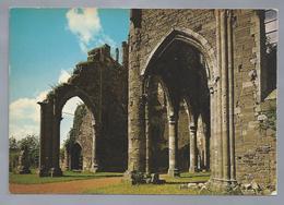 BE-. Ruines De L'ABBAYE D'AULNE. - Kerken En Kloosters