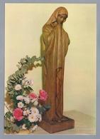 FR.- BOURBOURG. MONASTERE DE L'IMMACULEE SOEURS CAPUCINES. - Kerken En Kloosters