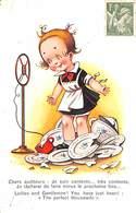 The Perfect Housewife  (1940, Bol King) - Illustrators & Photographers