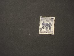 ANTARTICO AUSTRALIA - 1961 SPEDIZIONE - NUOVI(++) - Territorio Antartico Australiano (AAT)