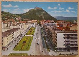 DEVA - ROMANIA - Vedere Generala - General View   Nv - Romania