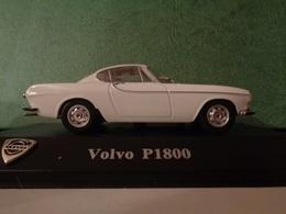 VOLVO P 1800 - 1/43 - Solido