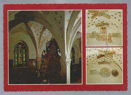 DE.- Kapitelsaal Im Stift Engelszell. - Kerken En Kloosters