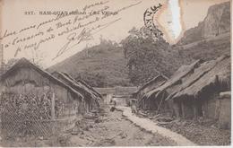 CPA Chine - Nam-Quan - Le Village - Chine