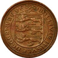 Monnaie, Guernsey, Elizabeth II, Penny, 1979, TTB, Bronze, KM:27 - Guernesey