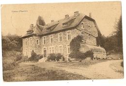 1 -Château D' Assenois - Léglise
