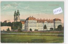 CPA-36097 - Tchéquie Abbaye De Krzeszów (en Allemand Kloster Grüssau, En Tchèque Klašter Křesobor)-Envoi Gratuit - Schlesien
