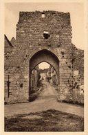 DOMME  -  La Porte Delbos, Une Des Entrées De La Citadelle - Frankreich