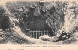 Bagnères De Bigorre (65) - Entrée Des Grottes Du Bédat - Bagneres De Bigorre