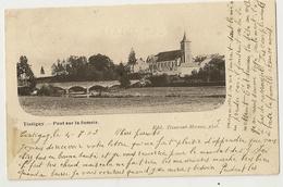 1 - Tintigny - Pont Sur La Semois - Tintigny