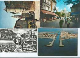 Tres Jolie Lot De 1000 Cpsm Et Cpm Departement France Grand Format Et Variés - Cartes Postales