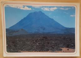 ILHA DO FOGO - Cabo Verde - Vulcao - Volcano - Vulcano - Cap Vert