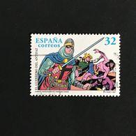 ◆◆Spain  1997  Comics   32 P  USED   971 - 1991-00 Used