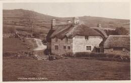 Venton House And Chapel (pk51161) - England