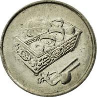 Monnaie, Malaysie, 20 Sen, 2010, TTB, Copper-nickel, KM:52 - Malaysie