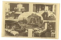1 - Herbesthal - Hotel Herren - Lontzen