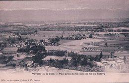 Veyrier Et Le Jura (Charnaux 5231) - GE Genève