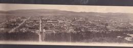 TRIPTIQUE AN 1914-PANORAMA DE CONCEPCION. ED MATTENSOHN & GRIMM. NON CIRCULEE. CHILE-RARISIME-UNIQUE- BLEUP - Chili