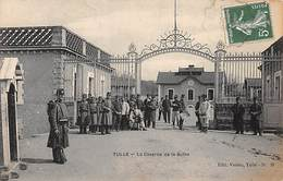 TULLE - La Caserne De La Botte - Très Bon état - Tulle
