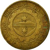Monnaie, Philippines, 25 Sentimos, 1999, TB+, Laiton, KM:271 - Philippines