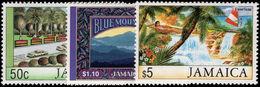 Jamaica 1994 Tourism Unmounted Mint. - Jamaica (1962-...)