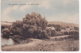 Moldova  Moldavie  Moldawien , Moldavia , Souvenir De Bessarabie ,  Basarabia , Postcard - Moldova