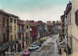 Millesimo - Piazza Italia - Savona