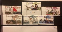 E212 Hong Kong Collection - 1997-... Speciale Bestuurlijke Regio Van China
