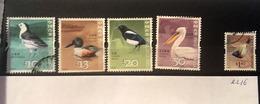 E216 Hong Kong Collection - 1997-... Speciale Bestuurlijke Regio Van China