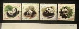 E218 Hong Kong Collection - Ongebruikt