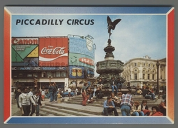 V7038 LONDON PICCADILLY CIRCUS (m) - Piccadilly Circus