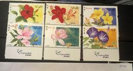 E221 Hong Kong Collection - 1997-... Speciale Bestuurlijke Regio Van China