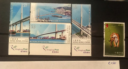 E230 Hong Kong Collection - 1997-... Speciale Bestuurlijke Regio Van China