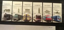 E233 Hong Kong Collection - Ongebruikt