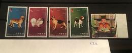 E256 Hong Kong Collection - 1997-... Speciale Bestuurlijke Regio Van China