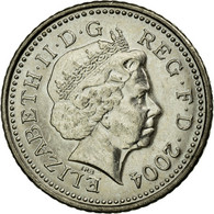 Monnaie, Grande-Bretagne, Elizabeth II, 5 Pence, 2004, TTB, Copper-nickel - 1971-… : Monnaies Décimales