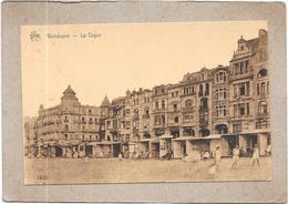 WENDUYNE - BELGIQUE - La Digue - DELC6 - - Wenduine