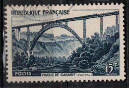 FRANCE      N° YVERT  :     928      OBLITERE - France