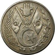 Monnaie, Algeria, Dinar, 1964/AH1383, Paris, TTB, Copper-nickel, KM:100 - Algérie