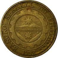 Monnaie, Philippines, 25 Sentimos, 1996, TTB, Laiton, KM:271 - Philippines