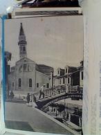 BURANO CAMPANILE STORTO   VB1953 GX5877 - Venezia